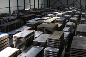 Warehouse Steel Solutions
