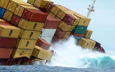 Buying a sinking ship – the key to success?