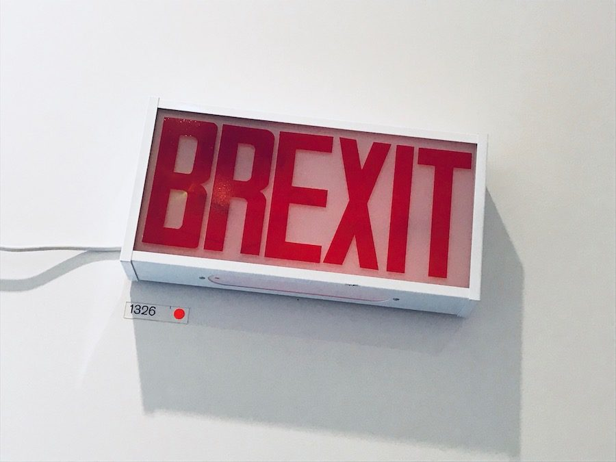Brexit fears and the UK steel sector